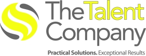 Talent Company logo